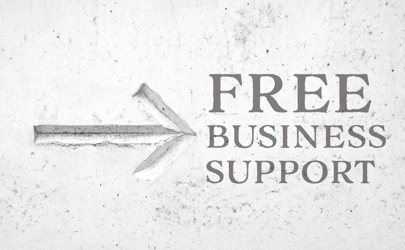Free business support